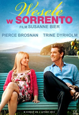 Wesele w Sorrento / Love is all you need