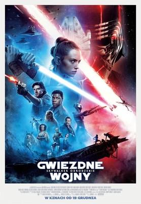 Gwiezdne wojny: Część IX / Star Wars Episode IX: The Rise of Skywalker