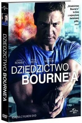 Dziedzictwo Bourne'a / The Bourne Legacy
