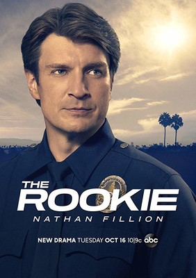 Rekrut - sezon 1 / The Rookie - season 1