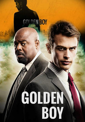 Golden Boy - sezon 1 / Golden Boy - season 1