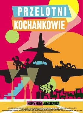 Przelotni kochankowie / Los Amantes pasajeros