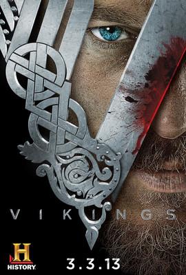 Wikingowie - sezon 1 / Vikings - season 1