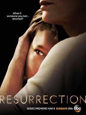 Resurrection - sezon 1 / Resurrection - season 1