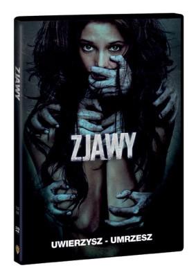 Zjawy / The Apparition