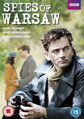 Szpiedzy w Warszawie - sezon 1 / Spies of Warsaw - season 1