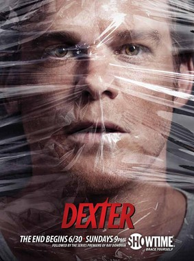 Dexter - sezon 8 / Dexter - season 8
