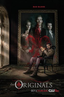 The Originals - sezon 1 / The Originals - season 1