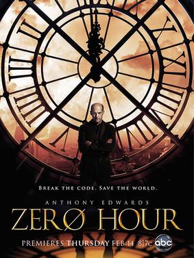 Zero Hour - sezon 1 / Zero Hour - season 1