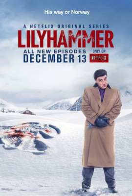 Lilyhammer - sezon 2 / Lilyhammer - season 2
