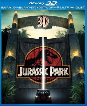 Park Jurajski 3D / Jurassic Park 3D