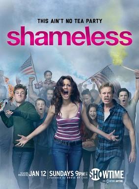 Shameless: Niepokorni - sezon 4 / Shameless - season 4
