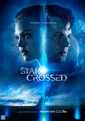 Star-Crossed - sezon 1 / Star-Crossed - season 1