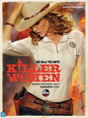 Killer Women - sezon 1 / Killer Women - season 1