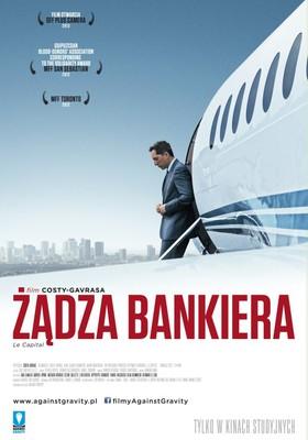 Żądza bankiera / Le Capital