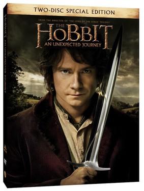 Hobbit: Niezwykła podróż / The Hobbit: An Unexpected Journey