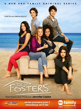 The Fosters - sezon 1 / The Fosters - season 1