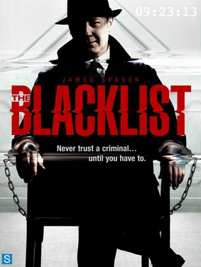 Czarna Lista - sezon 1 / The Blacklist - season 1