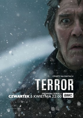 Terror - sezon 1 / The Terror - season 1
