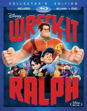 Ralph Demolka / Wreck-It Ralph