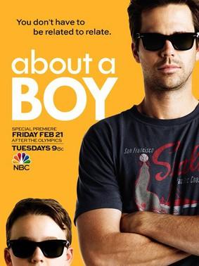 Był sobie chłopiec - sezon 1 / About A Boy - season 1