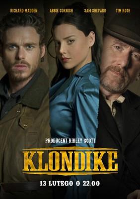 Klondike - miniserial / Klondike - mini-series
