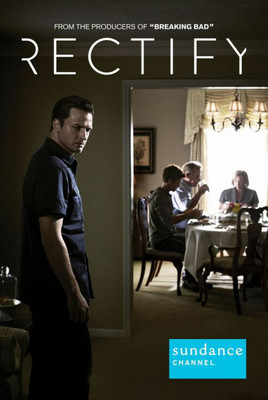 Rectify - sezon 1 / Rectify - season 1