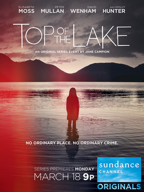 Tajemnice Laketop - sezon 1 / Top Of The Lake - season 1