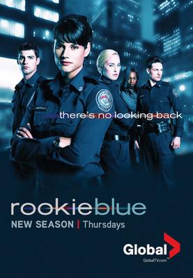 Nowe gliny - sezon 4 / Rookie Blue - season 4