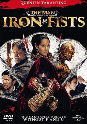 Człowiek o żelaznych pięściach / The Man With the Iron Fists