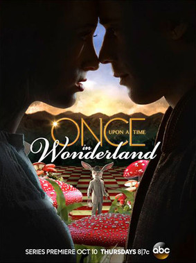 Once Upon A Time in Wonderland - sezon 1 / Once Upon A Time in Wonderland - season 1