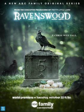 Ravenswood - sezon 1 / Ravenswood - season 1