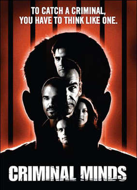 Zabójcze umysły - sezon 9 / Criminal Minds - season 9