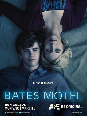 Bates Motel - sezon 2 / Bates Motel - season 2