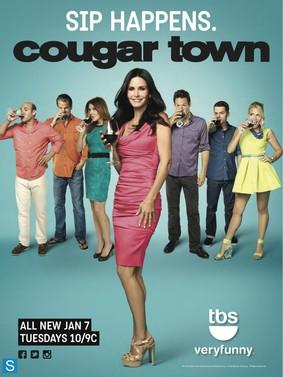 Cougar Town: Miasto kocic - sezon 5 / Cougar Town - season 5
