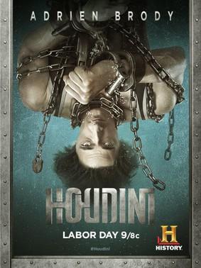 Houdini - miniserial / Houdini - mini-series