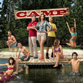 Camp - sezon 1 / Camp - season 1