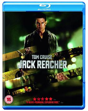 Jack Reacher: Jednym strzałem / Jack Reacher
