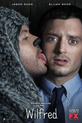 Wilfred - sezon 3 / Wilfred - season 3