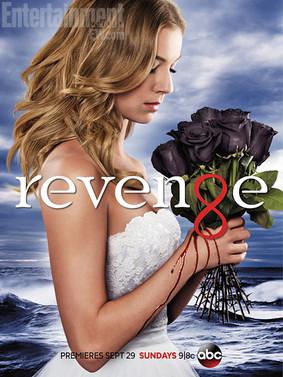 Zemsta - sezon 3 / Revenge - season 3