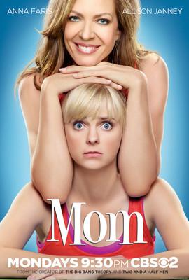 Mamuśka - sezon 1 / Mom - season 1