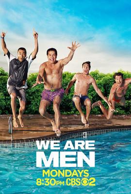 We Are Men - sezon 1 / We Are Men - season 1