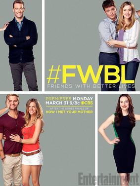 Inni mają lepiej - sezon 1 / Friends with Better Lives - season 1