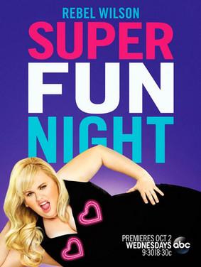 Super Fun Night - sezon 1 / Super Fun Night - season 1