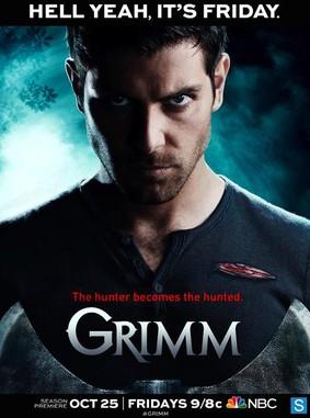 Grimm - sezon 3 / Grimm - season 3
