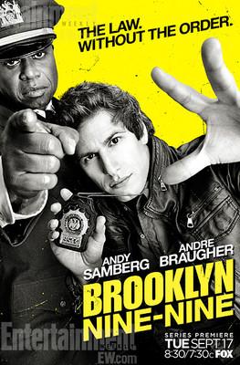 Brooklyn 9-9 - sezon 1 / Brooklyn Nine-Nine - season 1