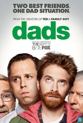 Dads - sezon 1 / Dads - season 1