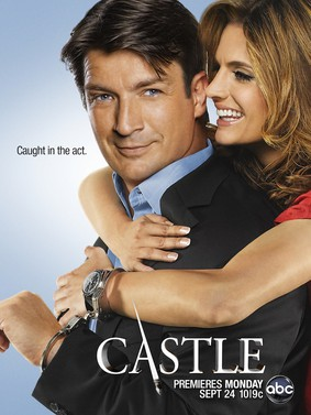 Castle - sezon 6 / Castle - season 6