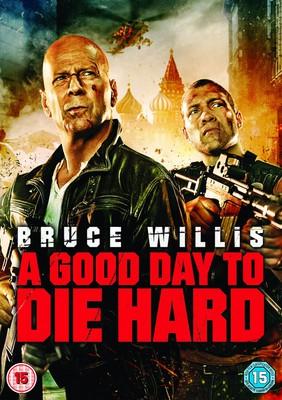 Szklana Pułapka 5 / A Good Day To Die Hard
