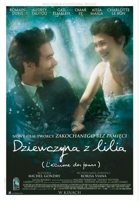 Dziewczyna z lilią / L'Ecume des jours